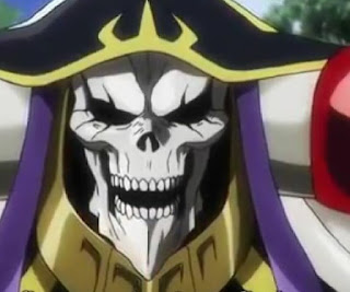 Overlord – Episodio 03