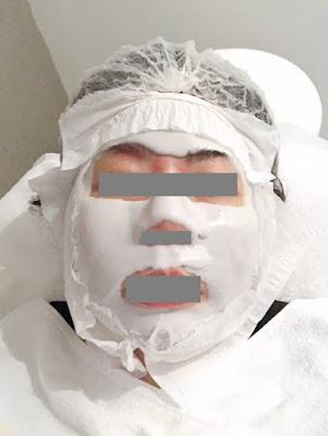 IDS Hydro-Therapeutics Facial Treatment Experience