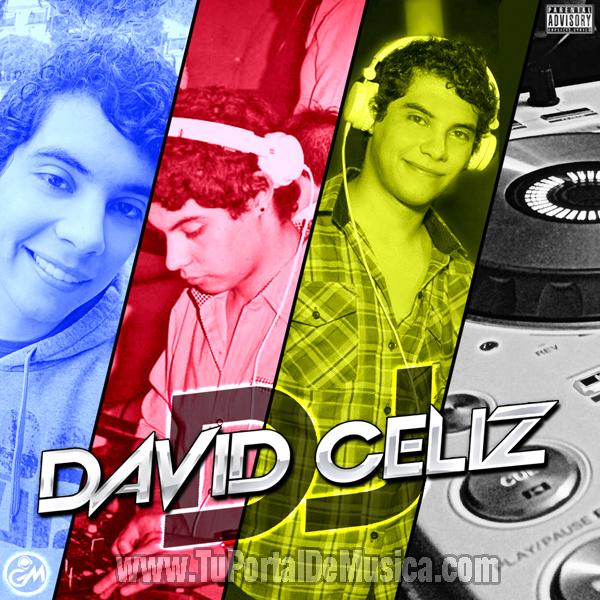 Dj David Celiz Hits Remixes (2016)