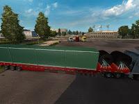 Heavy Cargo Trailer (Multiplayer & Singleplayer)