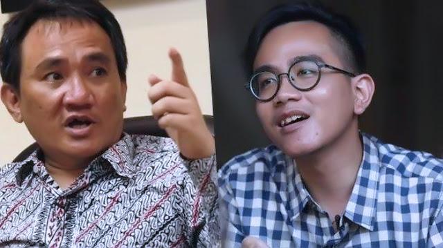 Gibran Rakabuming Dilaporkan ke Bareskrim Gara-gara Retweet Cuitan TNI AU