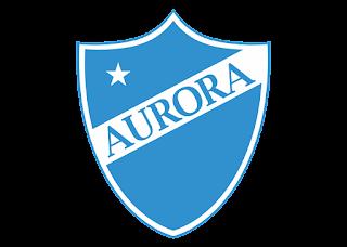 Club Aurora Logo Vector