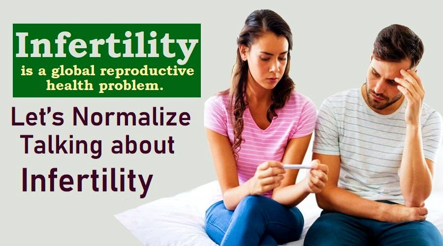All about Infertility