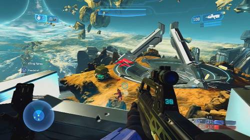 Free download PC halo Master Chief Collection full English For PC torrent
