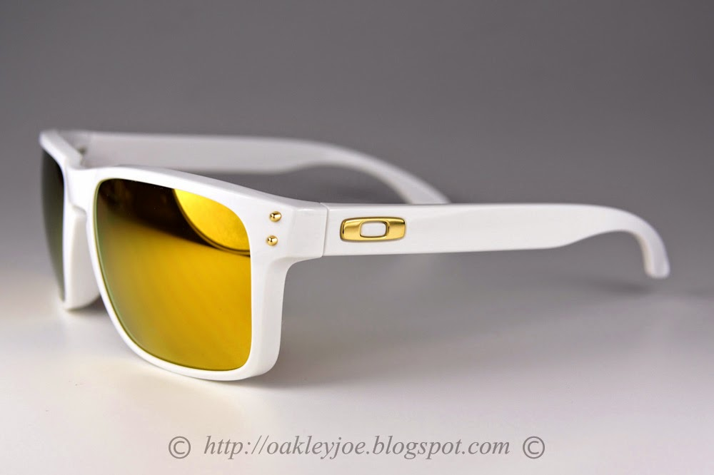 d2b0b10916 Oakley 24k Iridium « One More Soul