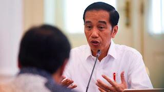 Jokowi Minta Data Pasien Positif Corona, PDP, hingga Hasil Tes PCR Diumumkan