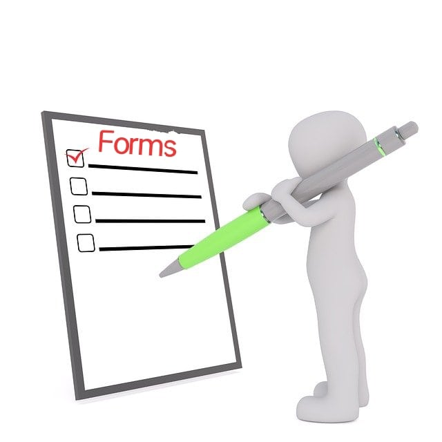 7 Tips to Create High-Converting Forms