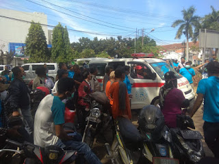 Dampak Debu Batu Bara Berujung Warga Minta GM Pelindo Cirebon Mundur