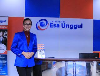 Program Kelas Karyawan Universitas Esa Unggul, Tersedia Kampus Jakarta Tangerang Serpong Bekasi