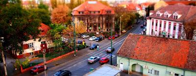 """Restricţii rutiere în zona Spitalului de Copii """"Louis Turcanu"""""""
