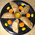 Steamed Kadabu Recipe | Deep Amavasya Special Recipe | Ukadiche Kadabu