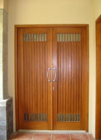 Daftar harga produsen kusen kayu dan pintu kayu terbaru murah 2017 di tasikmalaya bandung jawa barat jabodetabek