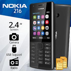 Nokia 216 MTK USB Driver