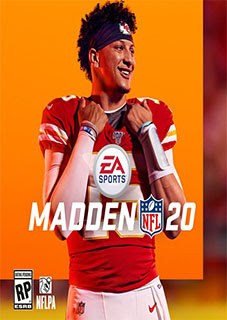 Madden NFL 20 PC download