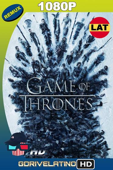 Game of Thrones Temporada 08 REMUX 1080p Latino-Ingles MKV