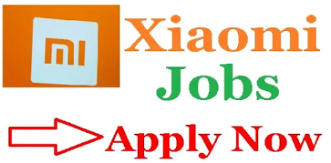 Xiaomi Jobs 2021 Xiaomi.com 3,500+ Xiaomi Careers