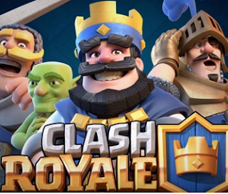 Download Clash Royale 1.9.0 APK for Android