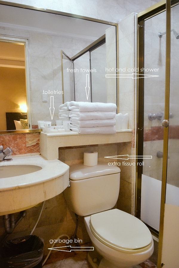 Review: Orchid Garden Suites Manila