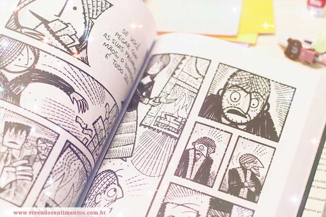 O Idiota: O Clássico de Fiódor Dostoiévski em Quadrinhos - André Diniz