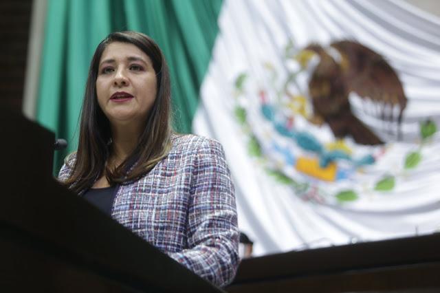 Es necesario iniciar una discusión seria sobre la continuidad del Horario de Verano en nuestro país: Claudia Reyes Montiel