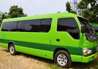 Rental Mobil Elf Di Daerah Depok