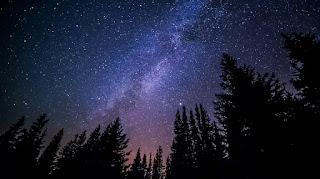 La distanza tra i corpi celesti si misura in anno luce, quanto vale in km