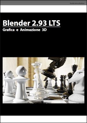 Blender - libro / eBook