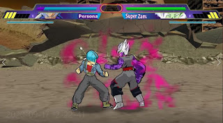NUEVA ISO DRAGON BALL SUPER MOD SB2 [FOR ANDROID Y PC PPSSPP] /DOWNLOAD 2020