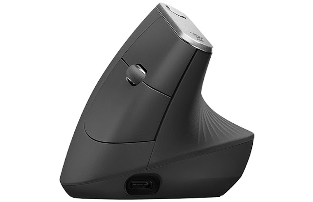 Ergonomic Mouse Ucnewsooo
