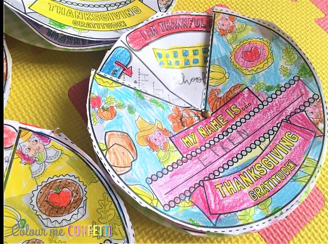 Manualidad plato de papel  ♥ Paper plate craft