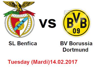 تردد ك القنوات الناقلة لكاس رابطة ابطال اوروبا مبارات بنفيكا ضد بروسيا دورتموند    SL Benfica vs BV Borussia Dortmund UEFA Champions League