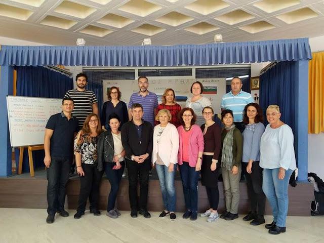 Θεσπρωτία: Έναρξη προγραμμάτων Erasmus+