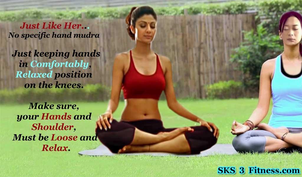 Kapalbhati Pranayama Kaise Kare Yoga