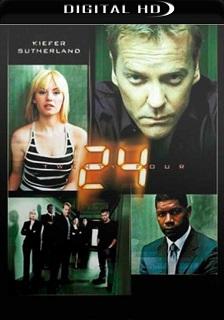 24 Horas 2004 3ª Temporada Completa Torrent Download – WEB-DL 720p Dual Áudio