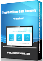 togethershare data recovery license code
