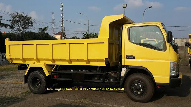 paket kredit dp minim dump truk colt diesel 2019