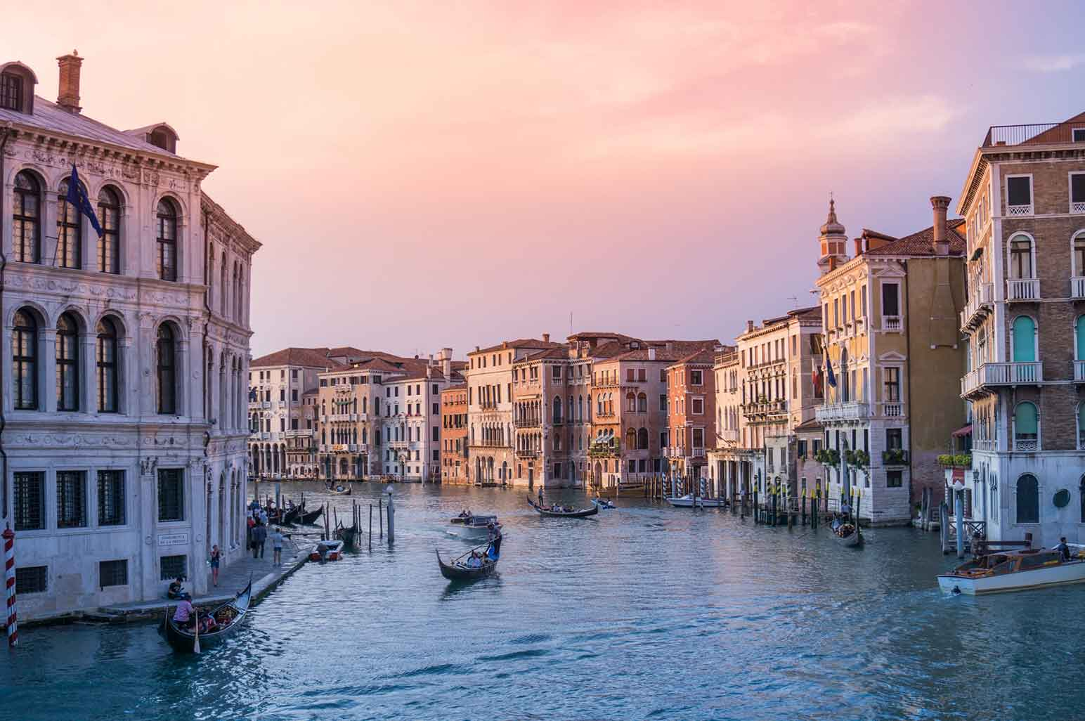 The Italian Spirit in the USA: Top Places You Need to Visit