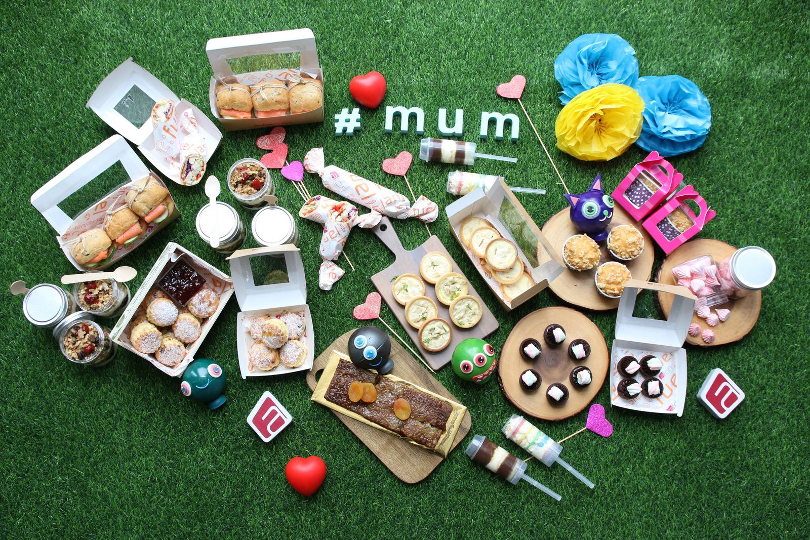aloft kuala lumpur sentral: rewarding mum with a week of feasting