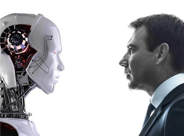 5 Profesi yang Masih Cukup Sulit Tergantikan oleh Robot, Mustahil