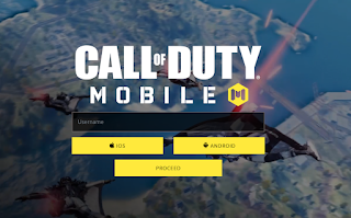 How to Get Free CP COD Mobile Via Codcpboost.com