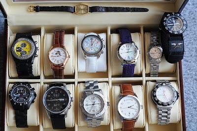 Orta Sınıf Segment Erkek Saat Markası Tavsiyeleri