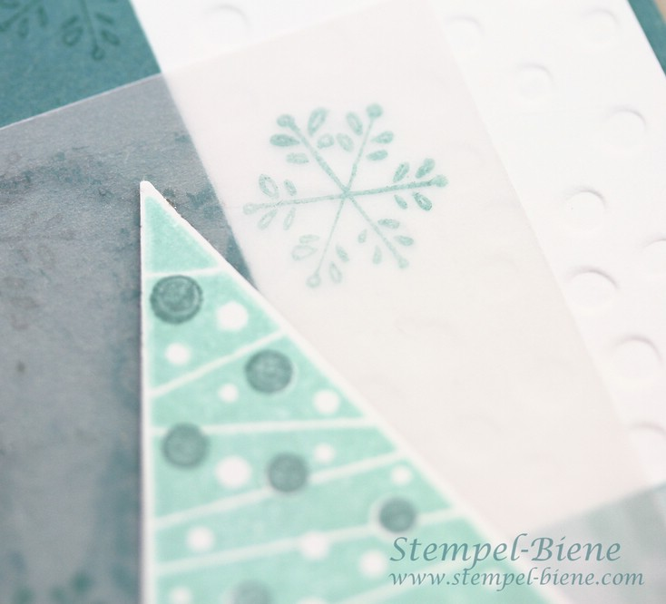Stampin Up Weihnachtskarte, Stampin Up Frühjahr- Sommerkatalog 2015, Stampin Up Sale a bration 2015, Stampin Up Thinlits Formen Worte, Match the Sketch
