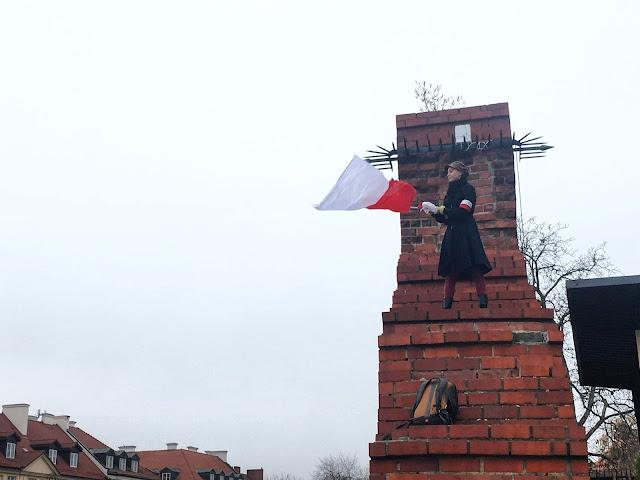 Żyjmy tak, aby Polska była Polską