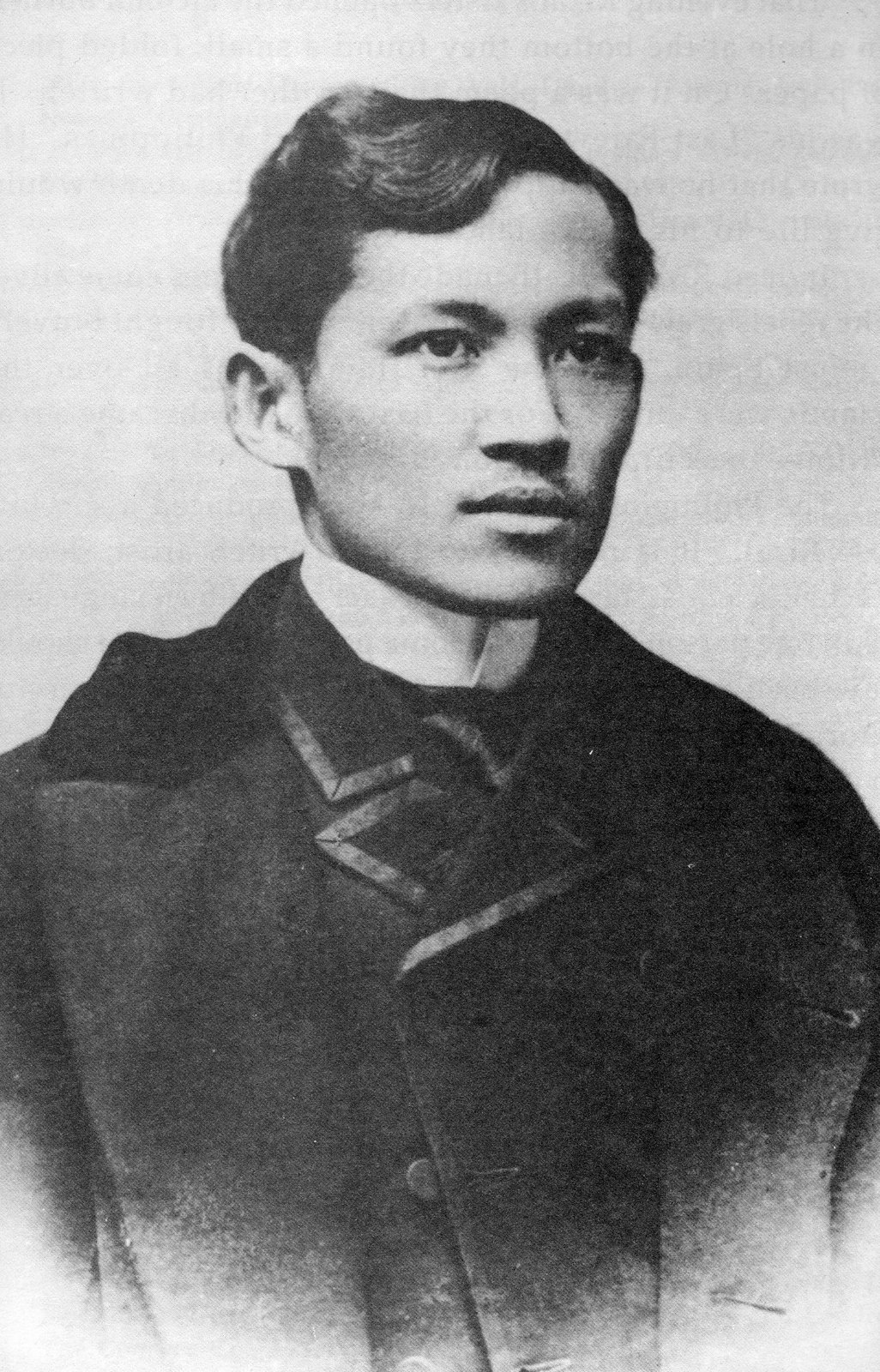 Rizal: man and martyr,