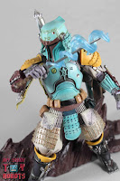 Star Wars Meisho Movie Realization Ronin Boba Fett 29