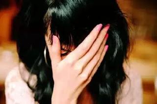 विवाहिता ने जीजा पर लगाये गंभीर आरोप, कहा इसमें मां का भी हाथ | #NayaSaberaNetwork