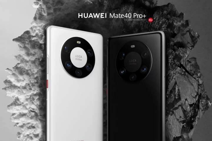 Huawei Mate 40 Pro و Mate 40 Pro Plus  مواصفات