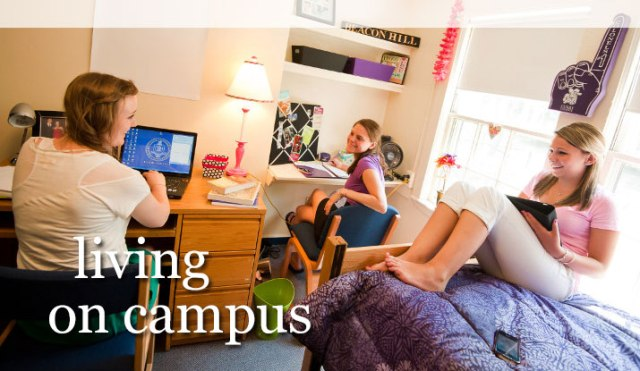 5 Benefits of Living in a College Dormitory
