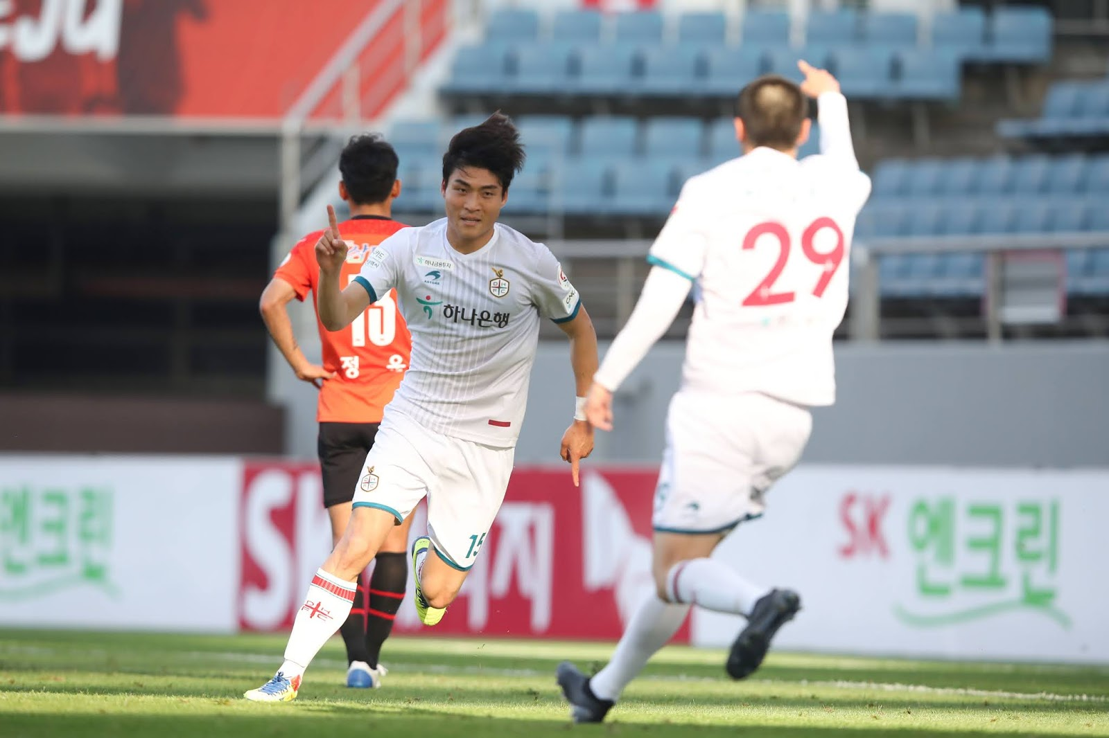 Preview: Daejeon Hana Citizen vs Jeju United K League 2 Round 12