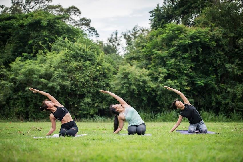 Yoga: una gran alternativa para tratamiento de afecciones musculoesqueléticas.